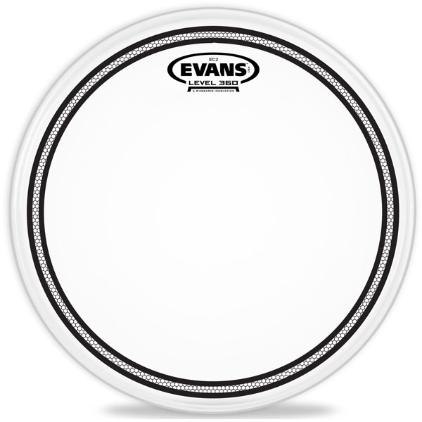 Evans Ec2s Frosted Tom Batter