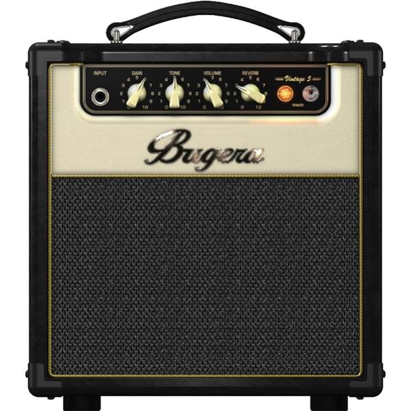 Bugera v5 guitar amp